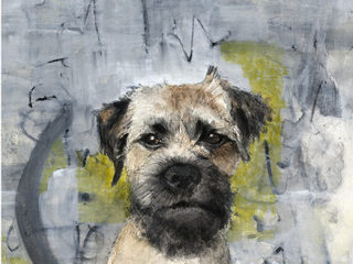 Gallery Dogs – Oscar